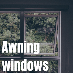 awning windows for replacement in ia