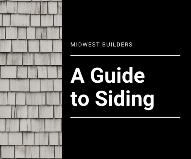 a guide to siding in Iowa