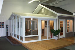 Midwest Builders Showroom